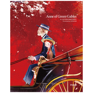 [영문판] Anne of Green Gables